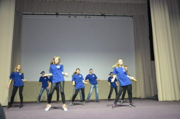 Flash mob_1