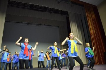 Flash mob_5
