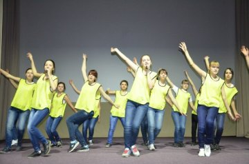 Flash mob_9