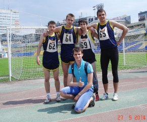 Легкая атлетика_27