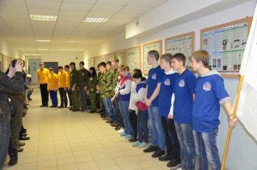 Соревнования ВПК города_18