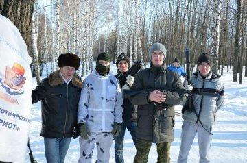Соревнования ВПК города_28